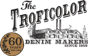 Troficolor The Denim Makers since 1956